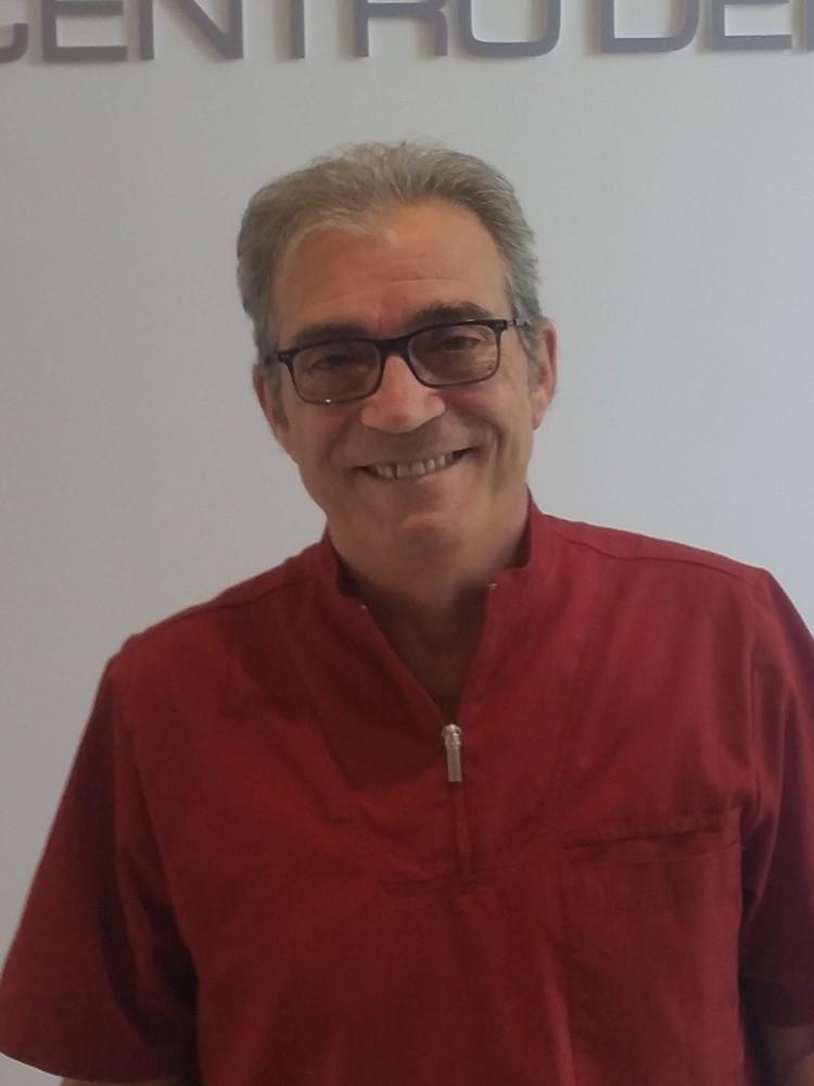 Uno dei nostri professionisti, il Dr. Raffaele Gallina