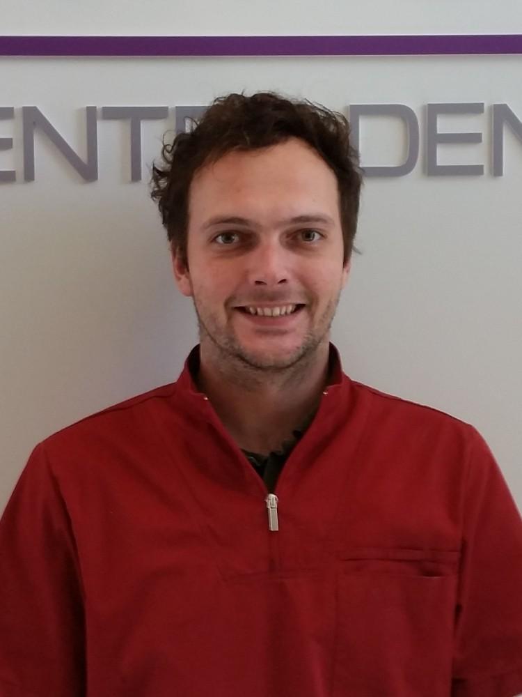 Uno dei nostri professionisti, il Dr. Zangarelli Andrea