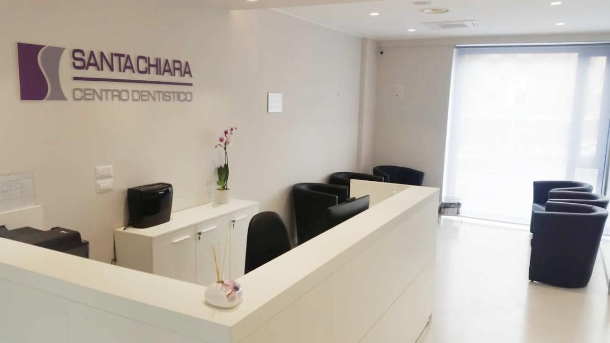 Centro dentistico a Perugia Santa Chiara Ponte San Giovanni
